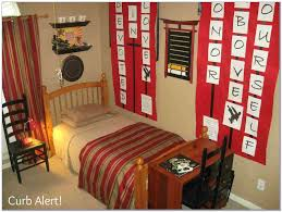 curb alert bubbas room karate themed boys room pertaining to measurements 1600 x 1200