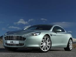 Steckbrief Aston Martin Rapide Der Preis Beginnt Bei 180 000 Euro Automativ De