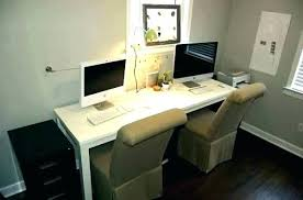 office desks for two. Office Desk For Two People Person 3  . Desks