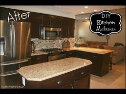 dark stained kitchen cabinets. Delighful Dark Staining Kitchen Cabinets  Darker Intended Dark Stained YouTube