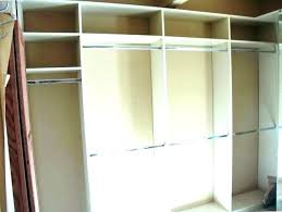 diy built in closet shelves building custom closet shelving built in system medium size of organizers diy built in closet shelves