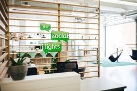 lights for office. The Social Lights Offices - Minneapolis 1 Lights For Office
