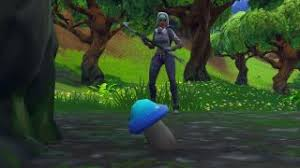 Fortnite Mushroom Locations Where To Find Fortnite