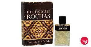 <b>Monsieur Rochas</b> Eau de Cologne <b>Rochas</b> одеколон — аромат ...