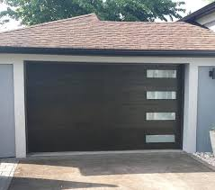 modern garage door doors archives miami