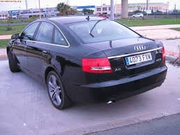 Audi A6 2.7 2008 Technical specifications | Interior and Exterior ...