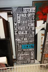 drop dead gorgeous pictures of hockey themed boy bedroom decoration excellent images of hockey wall
