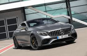 2018 mercedes benz s class coupe. fine coupe mercedesbenz introduces 2018 sclass coupe s63 and s65 amg coupe facelifts for mercedes benz s class coupe