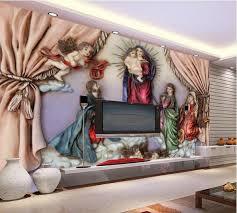 3d mural interior decoration 3d wall art