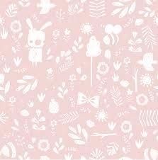 Little Dutch Vliesbehang Adventure Pink
