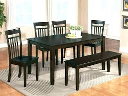 dining table bench seat kitchen table bench with back kitchen table with bench set for dining