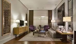 Ambientes De Decoración Moderna  Lienzo Va A Tu CasaDecoracion Salon Clasico Moderno