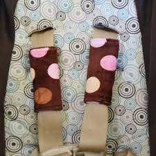 diy stoller cat strap covers by the diy mommy
