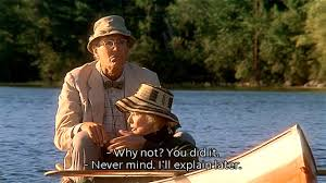 On Golden Pond Quotes On Golden Pond quotes movie quotes 9