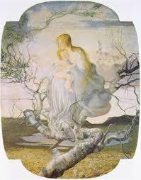 Risultati immagini per opere sull'amore materno pittori