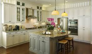 Transitional Kitchen Lighting Custom Cabinet Portfolio Graber Cabinets