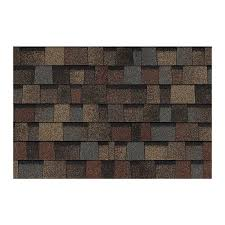 owens corning architectural shingles colors. Simple Colors Owens Corning TruDefinition Duration Designer 328sq Ft Summer Harvest  Laminated Architectural Roof Shingles With Colors C