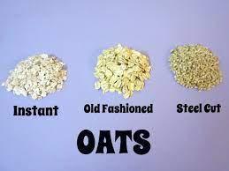 steel cut oats irish oatmeal love