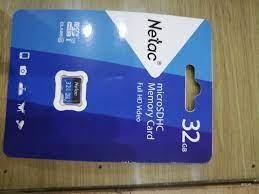 Thẻ nhớ Netac 32GB