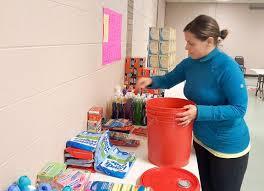 Churchs Hurricane Relief Effort Seeks Cleaning Supply Donations