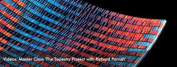 master class tapestry with richard parrish