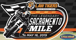 Sacramento Mile Rescheduled For August 10 Cycle News