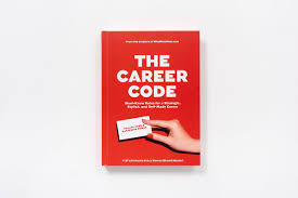 book review the career code by hillary kerr katherine power image from the publisher s website
