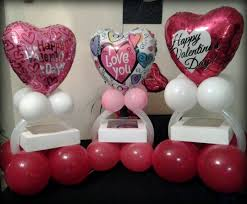 valentines balloons best 25 valentines balloons ideas on heart balloons