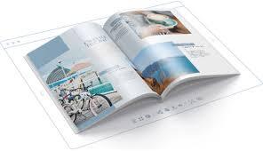Easy Digital Magazine Maker | FlippingBook