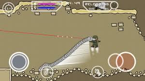 mini militia mega mod apk 4 1 1 wall