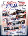 Country Jubilee [Platinum]