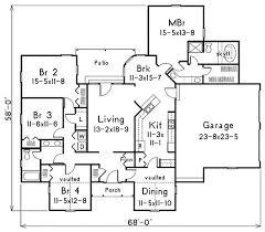 4 bedroom floor plans. Fresh Inspiration 7 Contemporary Modern 4 Bedroom House Plans 2746 Square Feet Bedrooms 3 Batrooms 2 Floor