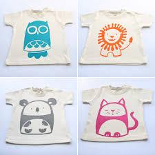 My Owl Barn: Nell Smith: Organic Baby T-shirt
