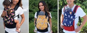 Baby Tula Baby Carriers - $68.99 (reg. $104), TODAY only!