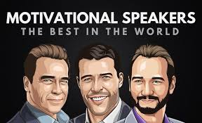 the 10 best motivational speakers in the world