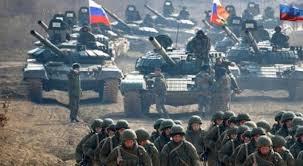 Rusya'nın Ukrayna ile savaş planı ortaya çıktı - Bursa Hakimiyet