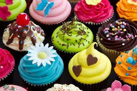 colorful cupcakes.  Cupcakes ColorfulCupcakes  And Colorful Cupcakes C