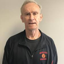 Coach Ken Johnson   Athletics