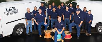 Cable Installation Job Los Angeles Structured Cable Contractor Fiber Optic