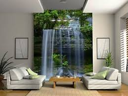 Small Picture Modern Interior Design Trends in Photo Wallpaper Prints and Murals