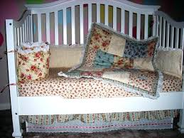 shabby chic crib bedding large size of shabby chic photos design baby girl sets carousel fl