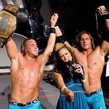 Resultado de imagem para mnm tag team champions