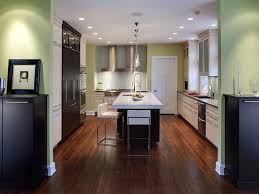 2 wall kitchen designs