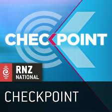 RNZ: Checkpoint