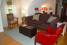Red Living Room Accessories Red And Brown Living Room Decor Black And Red Living