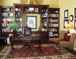 traditional office decor. brilliant decor traditional office traditionalhomeofficeandlibrary and decor a