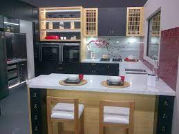 Japanese Kitchen Design For Small Space Home Architec Ideas