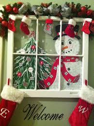 Christmas Window Box Decorations Top Christmas Window Decorations Christmas Celebration 21