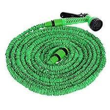 5ft 150ft garden hose expandable