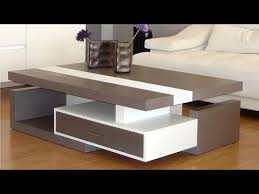100 diy coffee table designs for modern